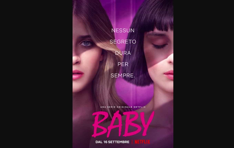 Baby 3: la terza stagione arriva su Netflix, è tempo di svelare tutti i segreti