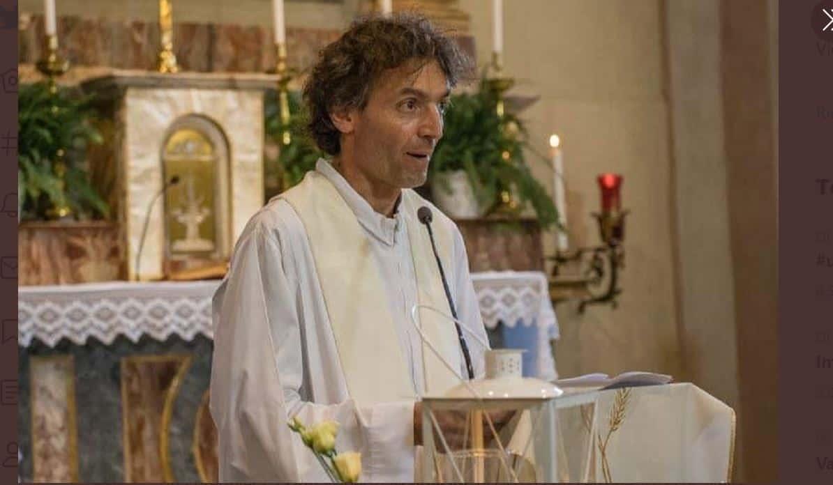 """L'omicidio di Don Malgesini, il commento di Brosio: """"Un santo non protetto dallo stato"""""""