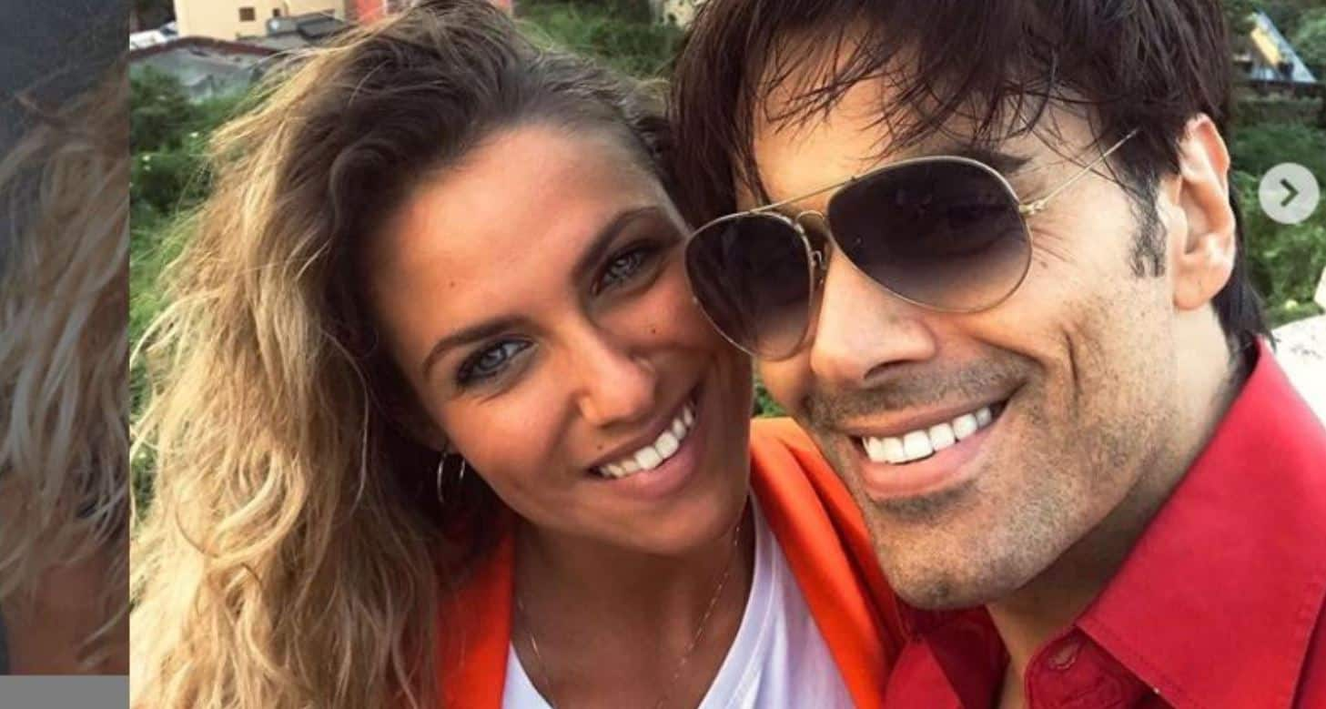 La fidanzata di Massimiliano Morra sbotta sui social: il messaggio criptico sembra per Adua