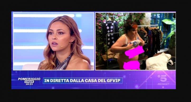 Signorini, cast tosto al Gf Vip, valutati 200 concorrenti - Lombardia