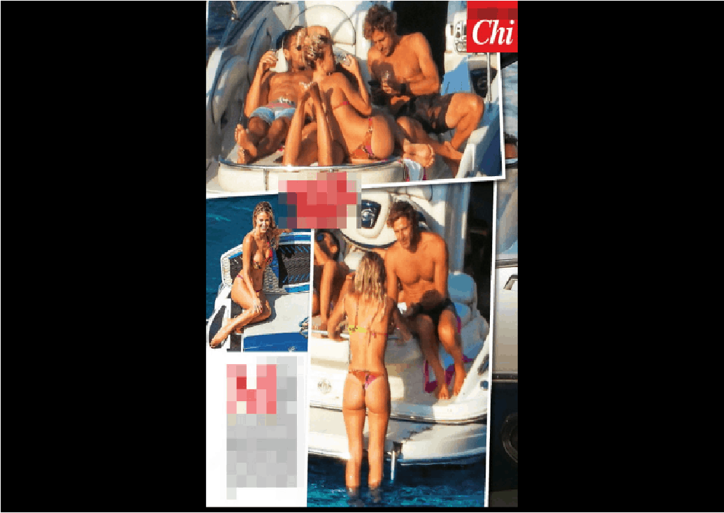 Diletta Leotta, nuovo amore? Pizzicata con Marco al lago (FOTO)