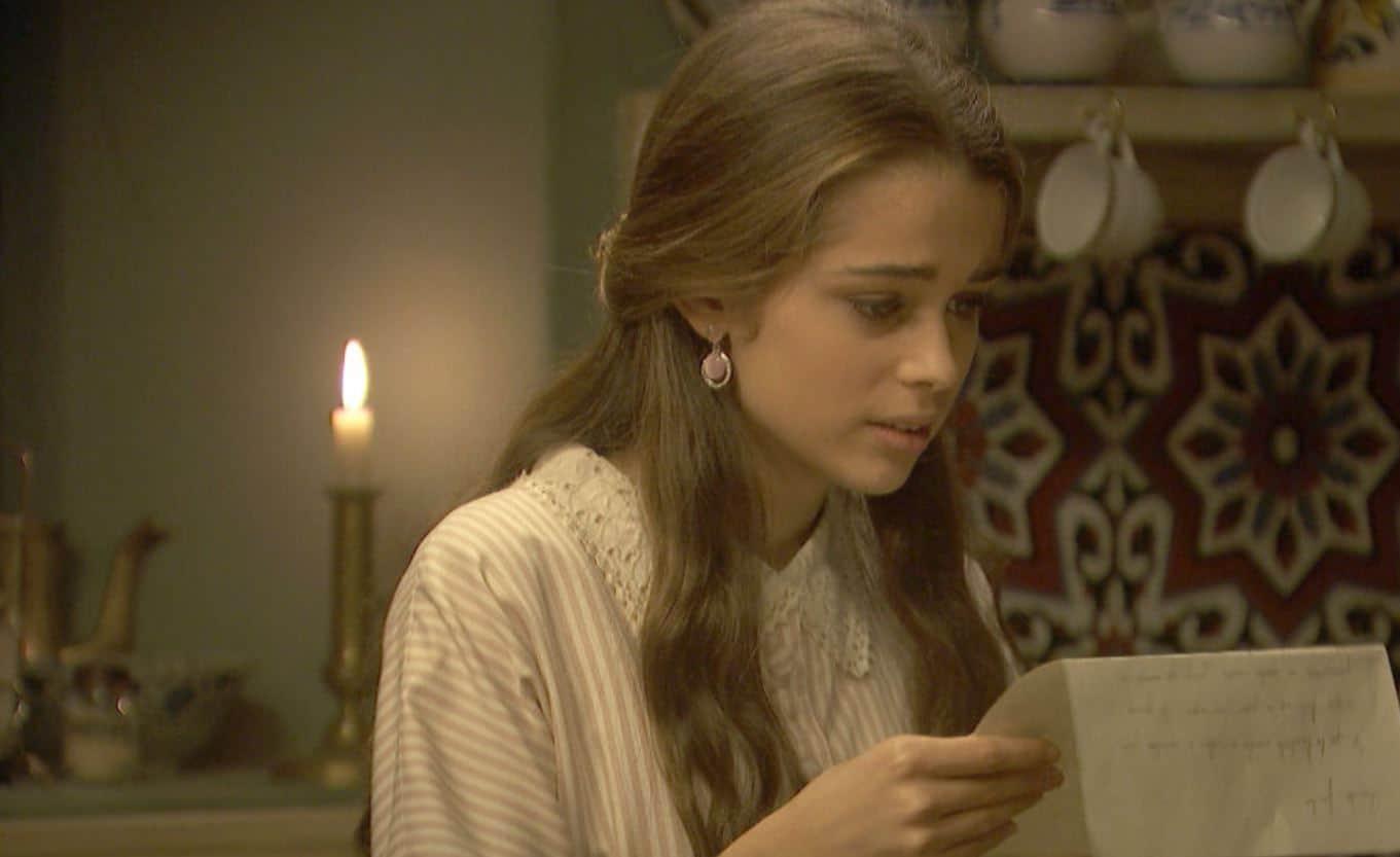 Il segreto anticipazioni: Carolina scopre di essere la sorella di Pablo?