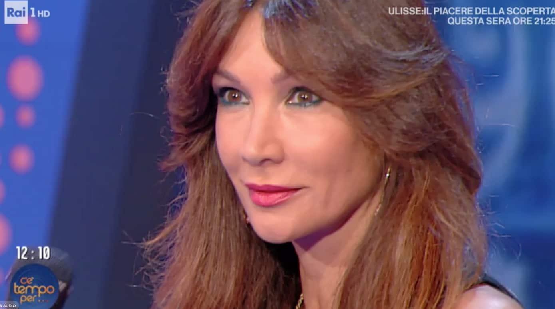 Luisa Corna a C'è tempo per: oggi vive in Puglia per amore (Foto)