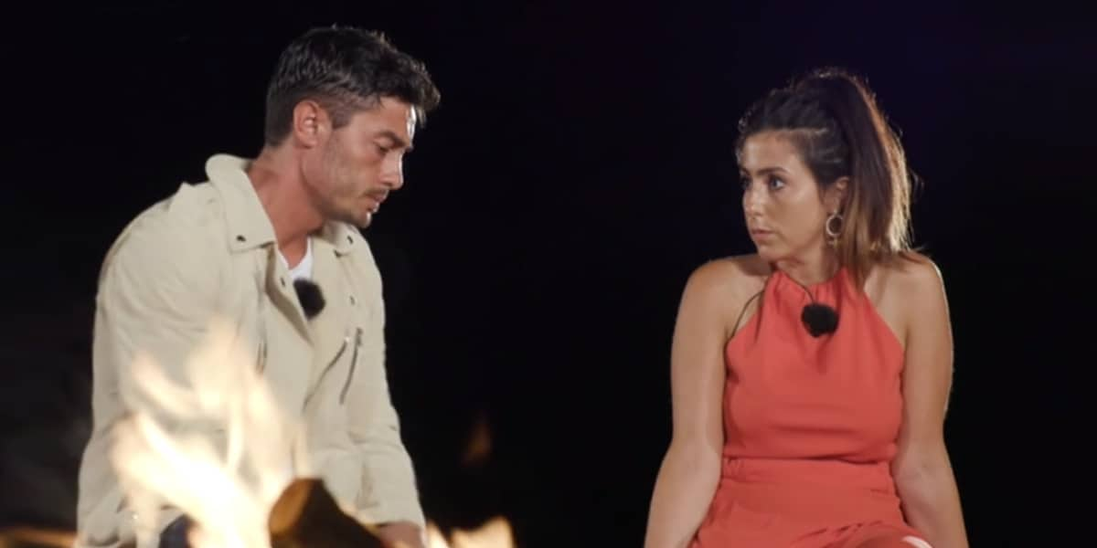 Temptation Island 2020: Coppia fuori già alla prima puntata con Alessia Marcuzzi, ecco perché