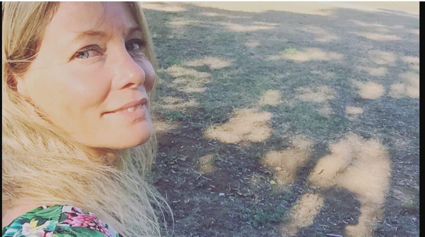Flavia Vento torna a casa dai suoi cani ed è già pronta a fare una denuncia