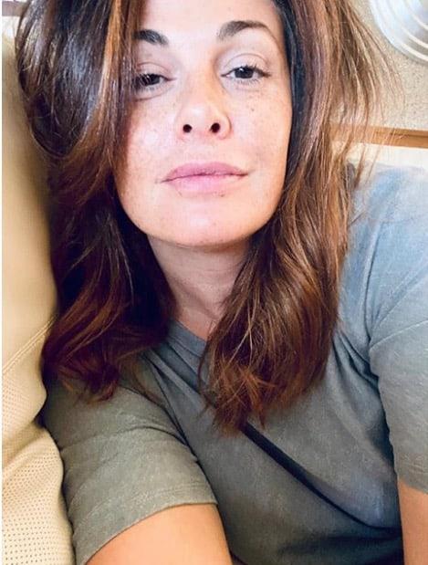 Vanessa Incontrada cambia look ed è sempre bellissima (Foto)