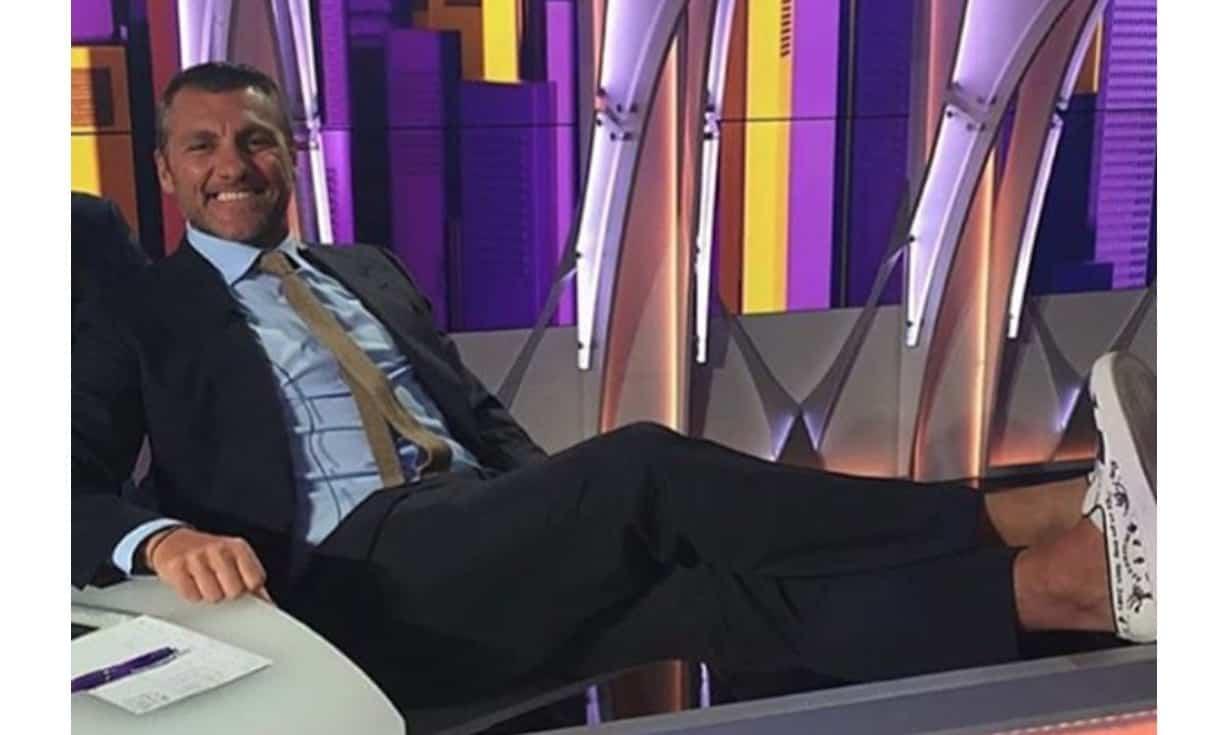 Bobo Vieri contro Mediaset annuncia azioni legali: fatto fuori da Tiki Taka
