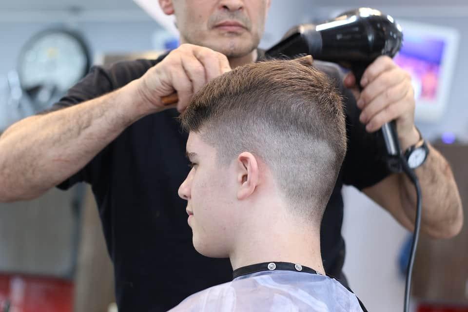 tendenze capelli uomini