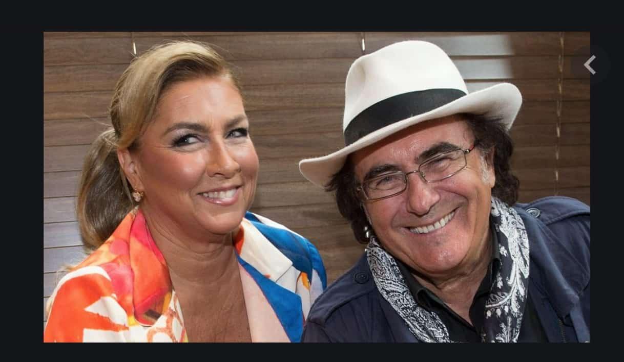 Al Bano parla dell'amicizia con Romina Power, nessun matrimonio con Loredana Lecciso (Foto)
