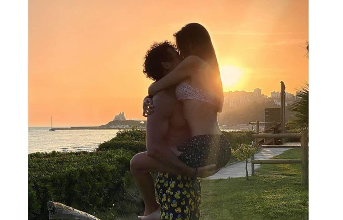 Michela Quattrociocche rivela la sua dieta e il suo amore per il nuovo compagno (Foto)