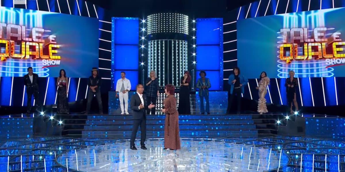 Tale e Quale Show 2020: Cirilli sdogana il medley trash, il vincitore della prima puntata è…