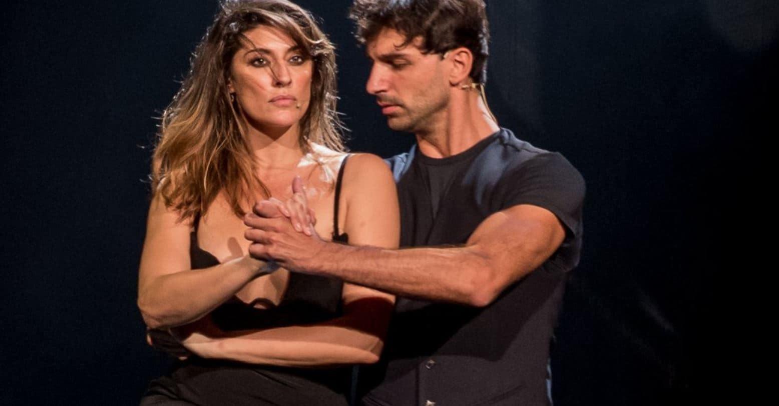 Per Elisa Isoardi buona la prima a Ballando con le stelle 2020: Selvaggia difende le sue forme