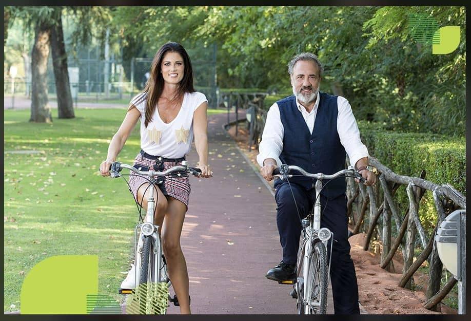 Linea Verde Life riaccende il mezzogiorno di Rai 1 con Daniela Ferolla e Marcello Masi: ascolti vincenti