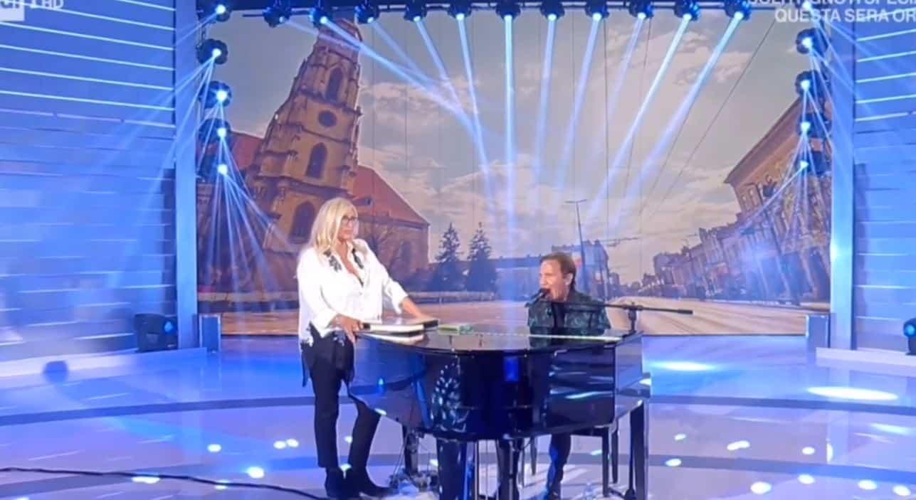 Gli ascolti della Domenica: Rai 1 batte Canale 5, Fialdini e Venier coppia vincente