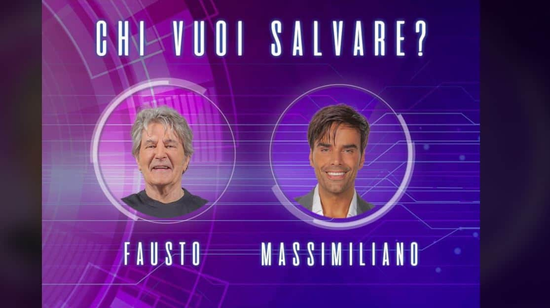 Fausto Leali verso la squalifica dal GF VIP 5: imperdonabili le sue frasi razziste