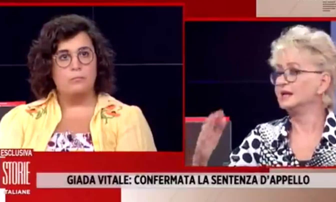 """Enrica Bonaccorti confessione inaspettata a Storie Italiane: """"Molestata in più occasioni"""""""
