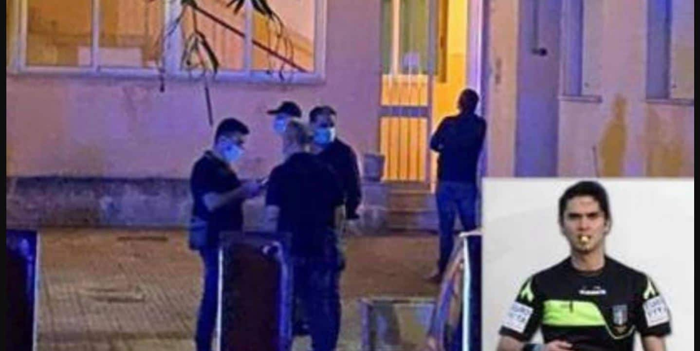 Duplice omicidio a Lecce dopo un litigio in condominio: è caccia al killer