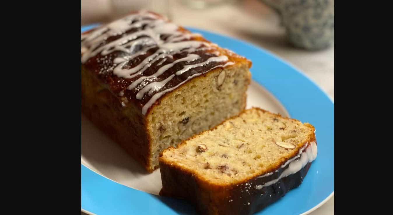 Banana Bread: una ricetta di Benedetta Parodi