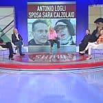 Antonio Logli ha chiesto a Sara Calzolaio di sposarlo