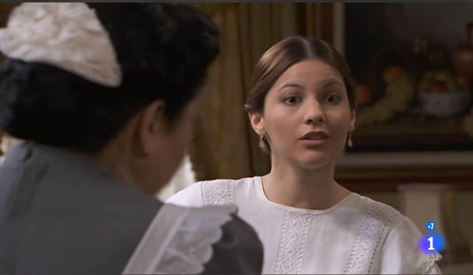 Una vita anticipazioni: chi è Ledesma e che cosa vuole dalla famiglia di Emilio?