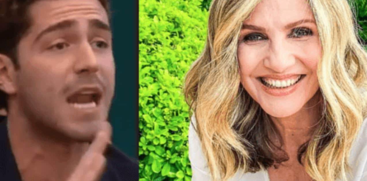 Lorella Cuccarini risponde alle pesanti accuse lanciate da Tommaso Zorzi al GF VIP 5