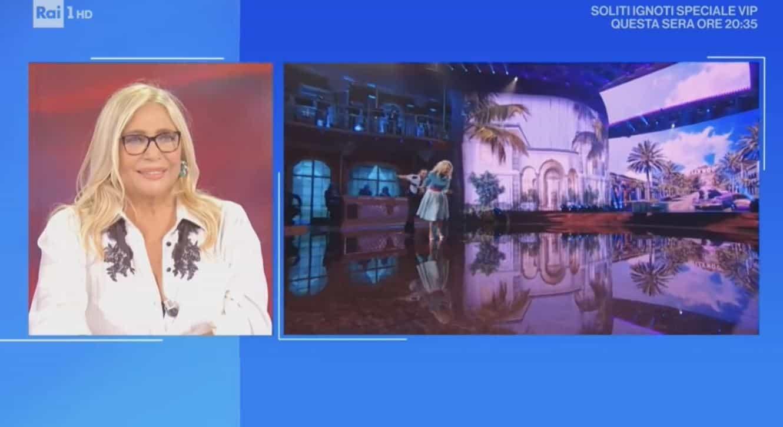 Domenica IN ospiti 27 settembre 2020: Mara Venier lancia L'Allieva 3