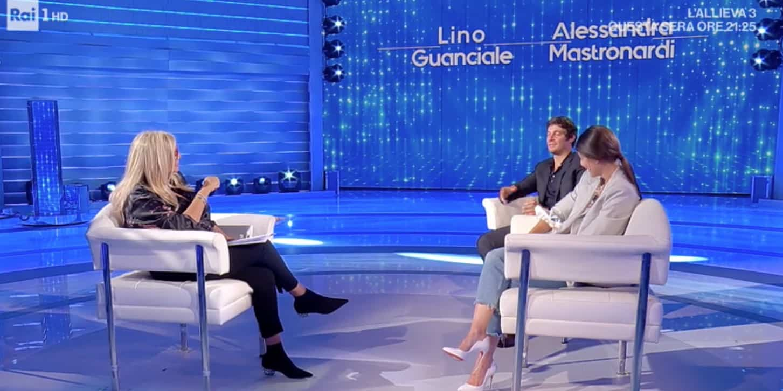 Alessandra Mastronardi racconta del suo fidanzato, una bella storia d'amore (Foto)