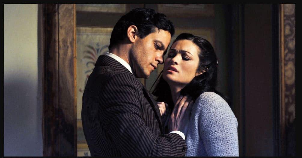Ares Gate tocca a Manuela Arcuri che rompe il silenzio e parla su Dagospia
