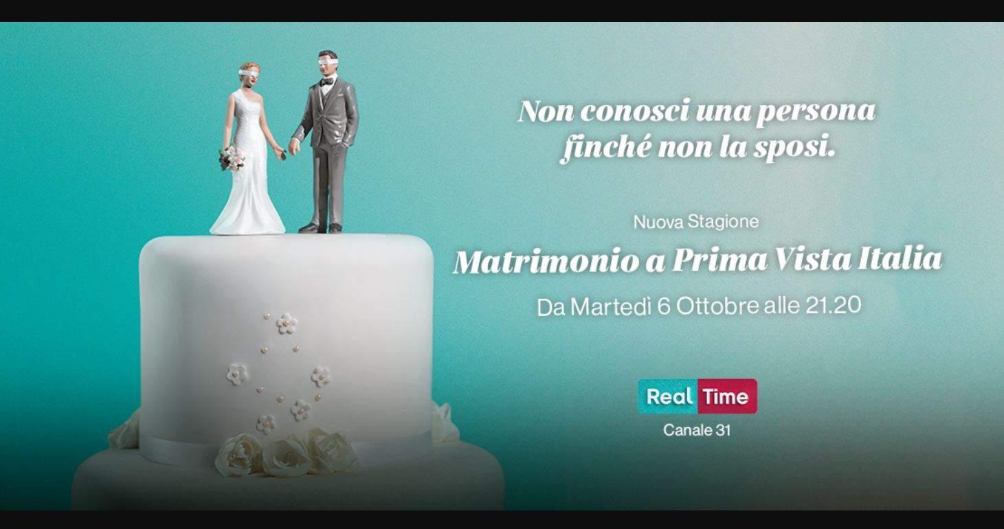 Matrimonio a Prima vista Italia 2020: le coppie di sconosciuti tra covid 19 e convivenza