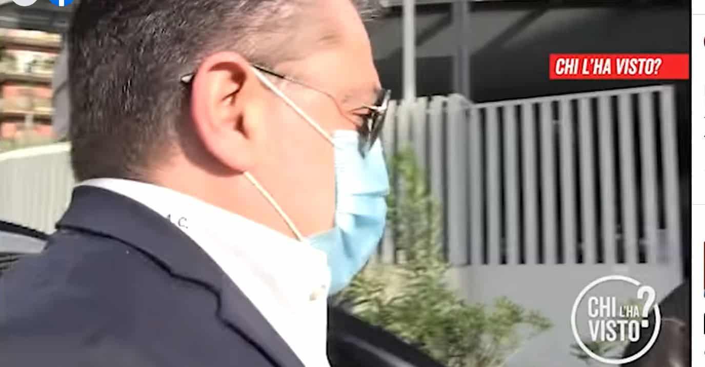 Processo Marco Vannini parla Antonio Ciontoli prima delle sentenza