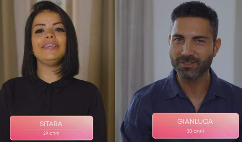Sitara e Gianluca Matrimonio a Prima vista Italia 2020: come finisce tra di loro
