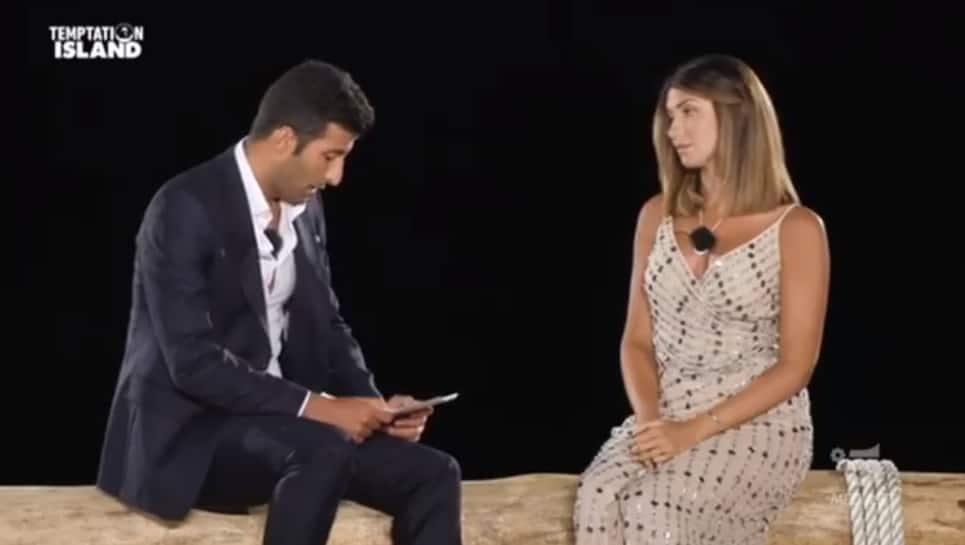 Temptation Island 2020, Anna e Gennaro: ancora divisi dopo la fine del programma?