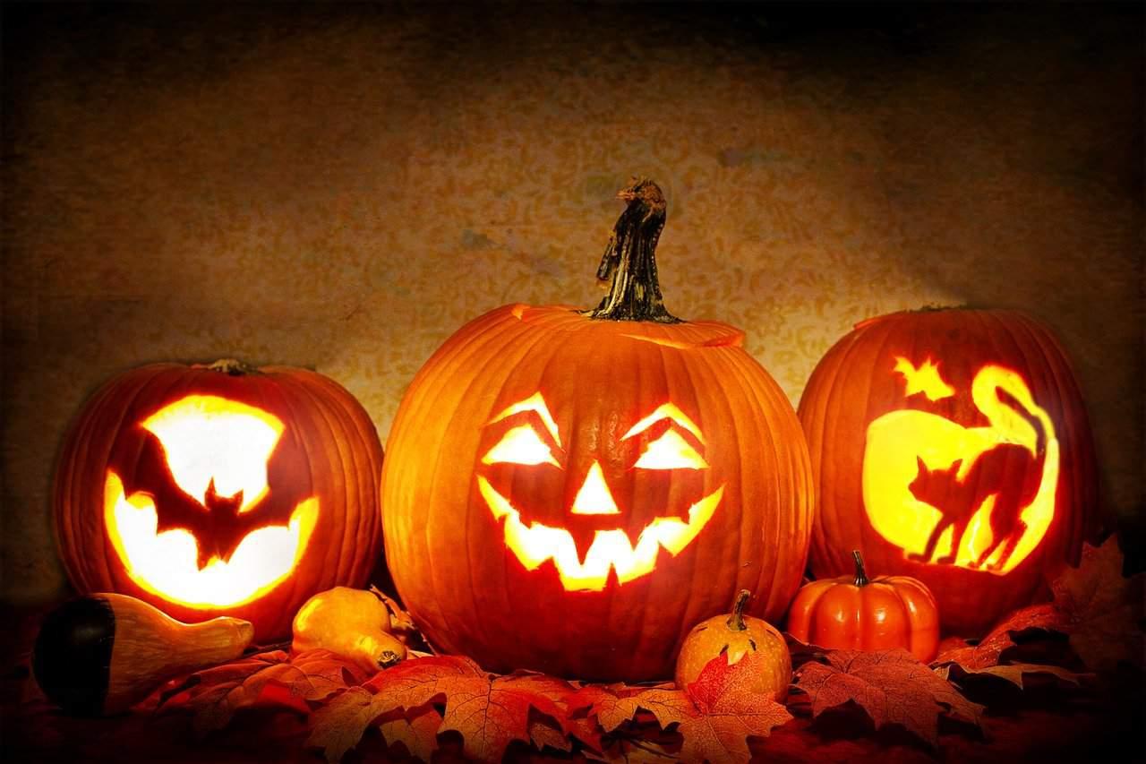 Festa in casa per Halloween: compra online tutti gli addobbi