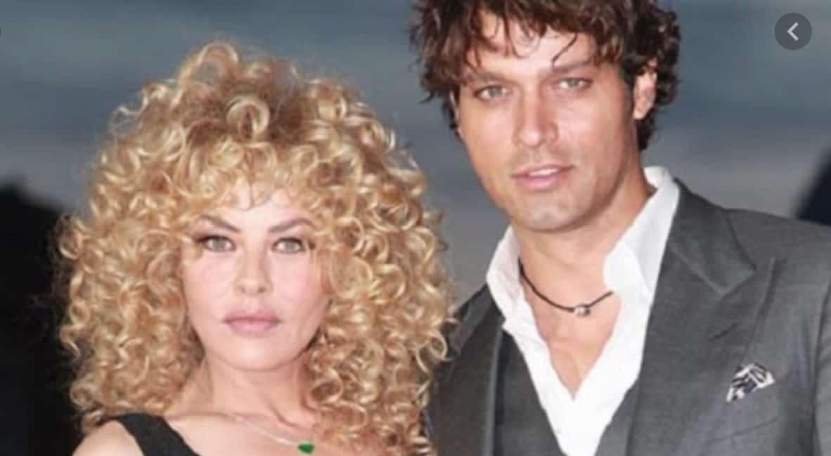 Eva Grimaldi e Gabriel Garko, a Verissimo la verità sulla loro storia durata otto anni (Foto)