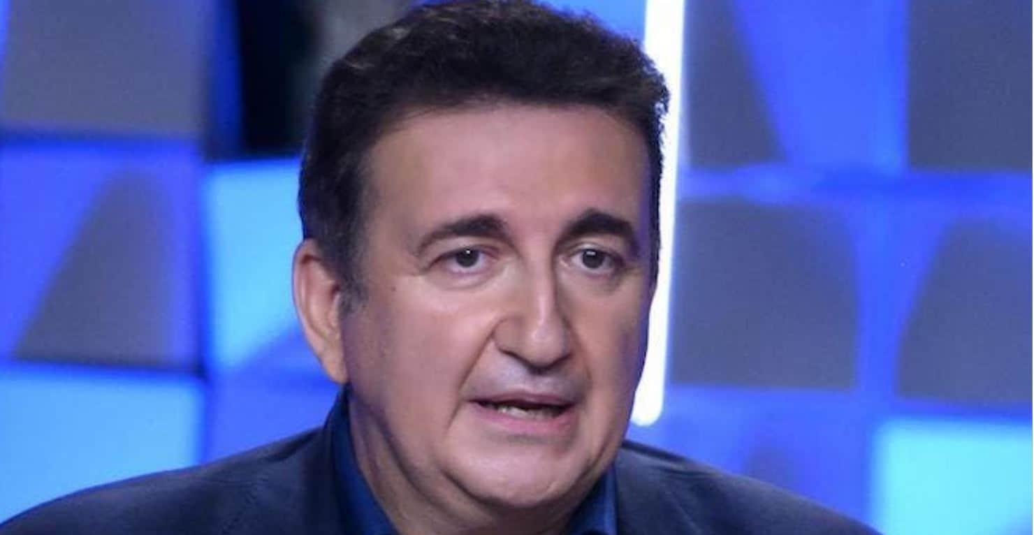 """Roberto Giacobbo a Verissimo dopo il covid 19: """"Sono stato in rianimazione a un passo dalla fine"""""""