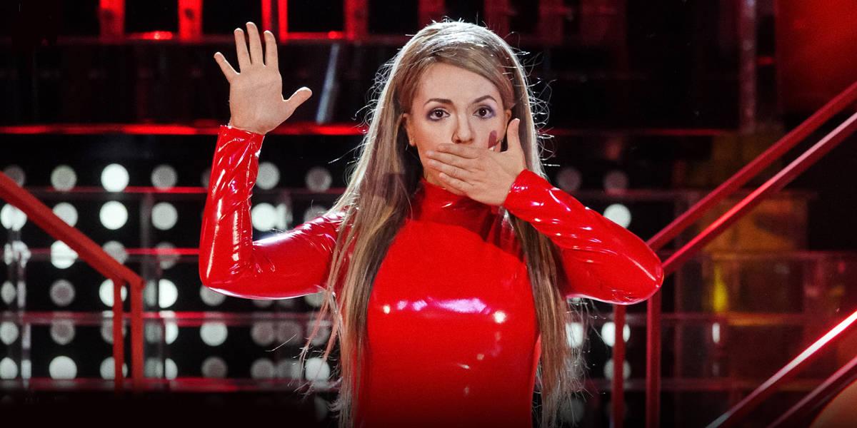 Tale e Quale Show 2020: Carolina Rey sorprende con Britney Spears ma vince un uomo, ecco chi