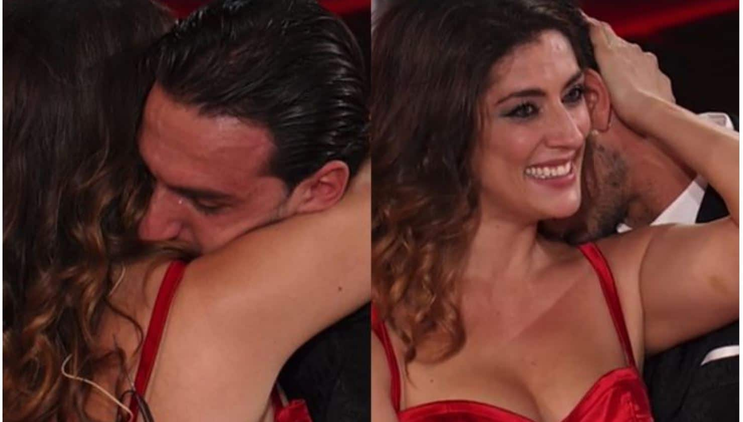 Raimondo Todaro in lacrime a Ballando con le stelle: Elisa Isoardi consola il suo guerriero