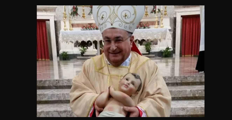 E' morto il vescovo di Caserta Giovanni d'Alise dopo il ricovero per covid 19