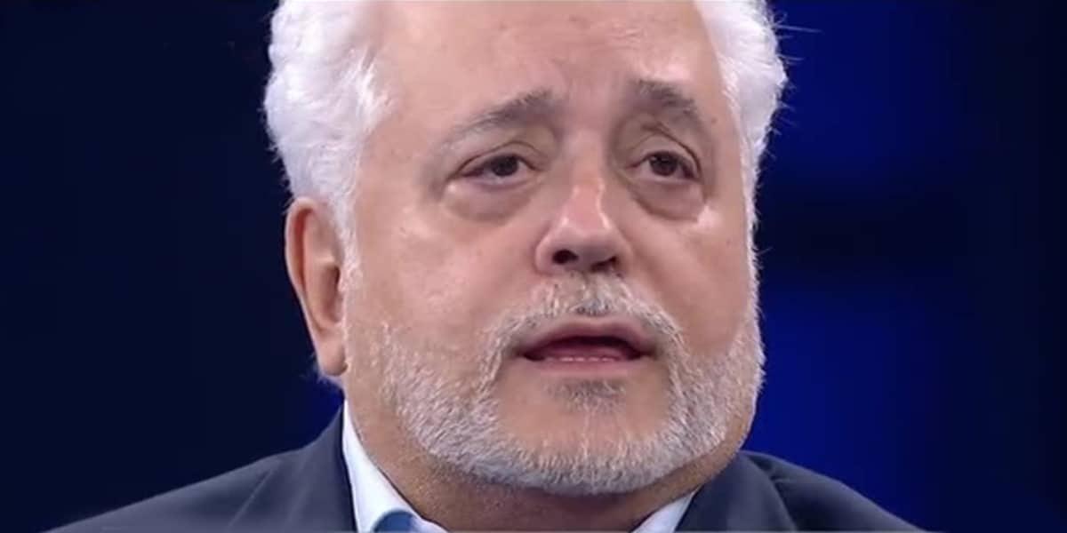 Ares Gate, Tarallo attacca: 'Morra Del Vesco? Storia ideata da me' e lancia un' accusa misteriosa