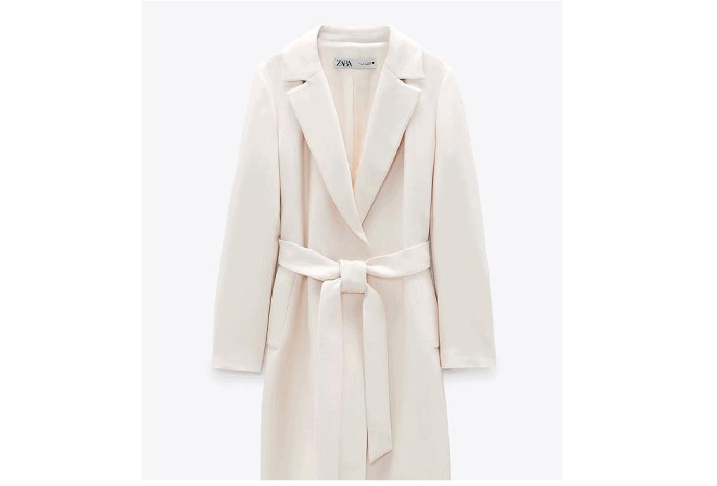 Zara, i cappotti per l'inverno 2021: scegliamo i must have di questa stagione