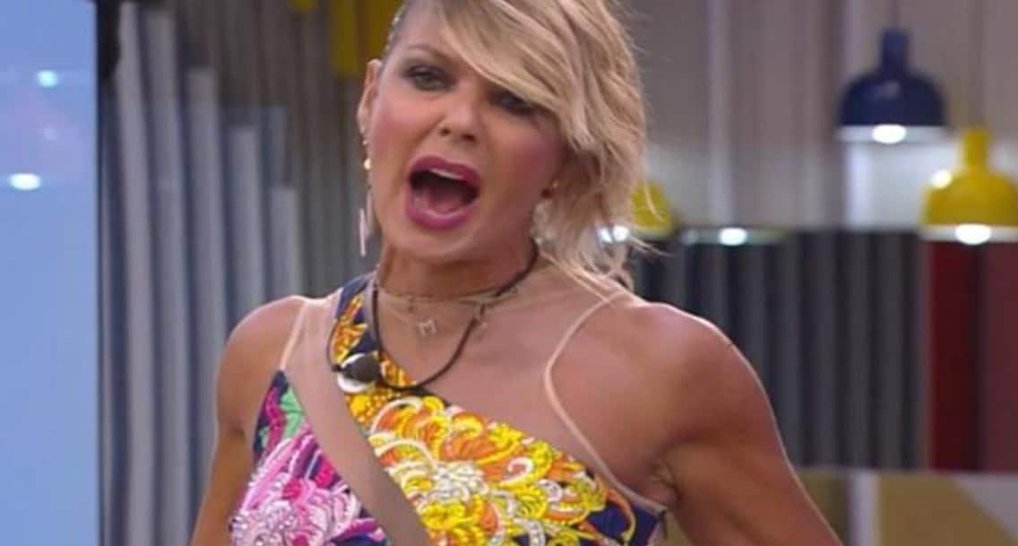 Matilde Brandi show contro Tommaso Zorzi: litigata furiosa per un fraintendimento?