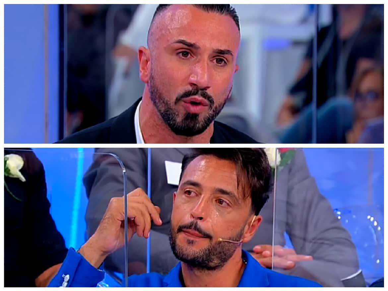 """A U&D, il toccante racconto di Nicola commuove persino Armando: """"Pesavo 30 kg, sono stato 5 anni in ospedale"""""""
