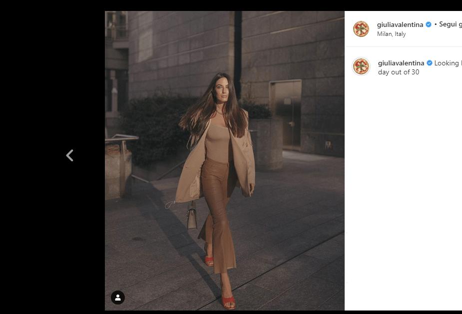 I look perfetti per l'autunno 2020: cosa scelgono le influencer
