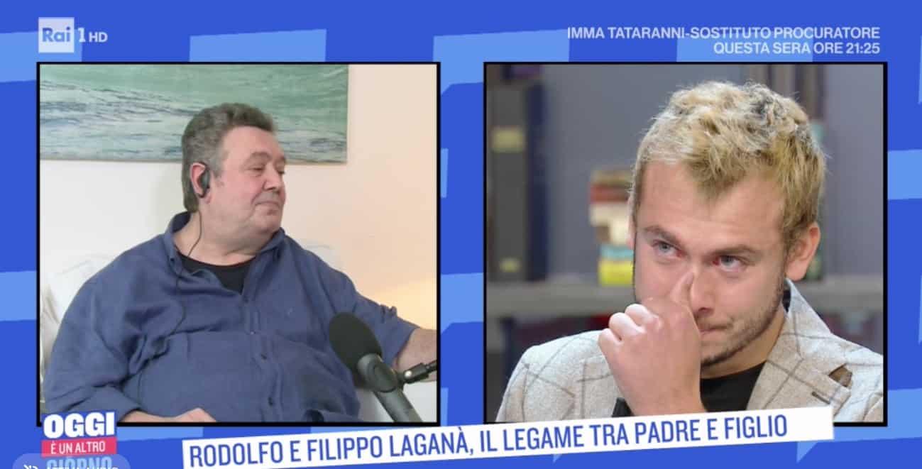 Filippo, il figlio di Rodolfo Laganà rinato dopo il trapianto racconta tra lacrime e risate