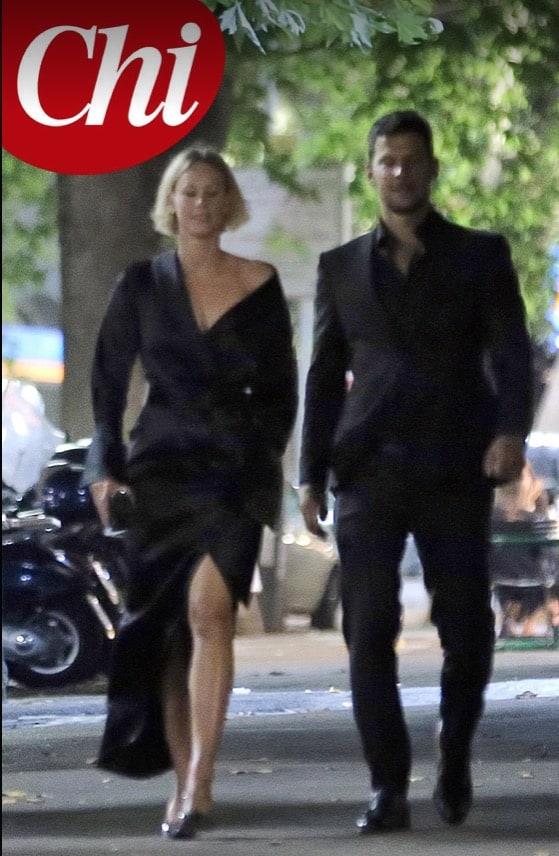 Federica Pellegrini e Matteo Giunta, finalmente le foto che confermano il loro amore