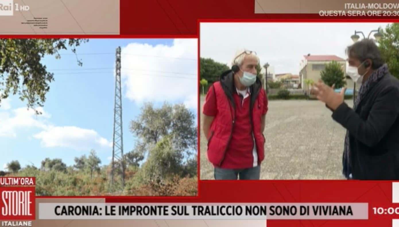 """Il padre di Viviana Parisi a Storie Italiane: """"Mia figlia è stata uccisa"""""""