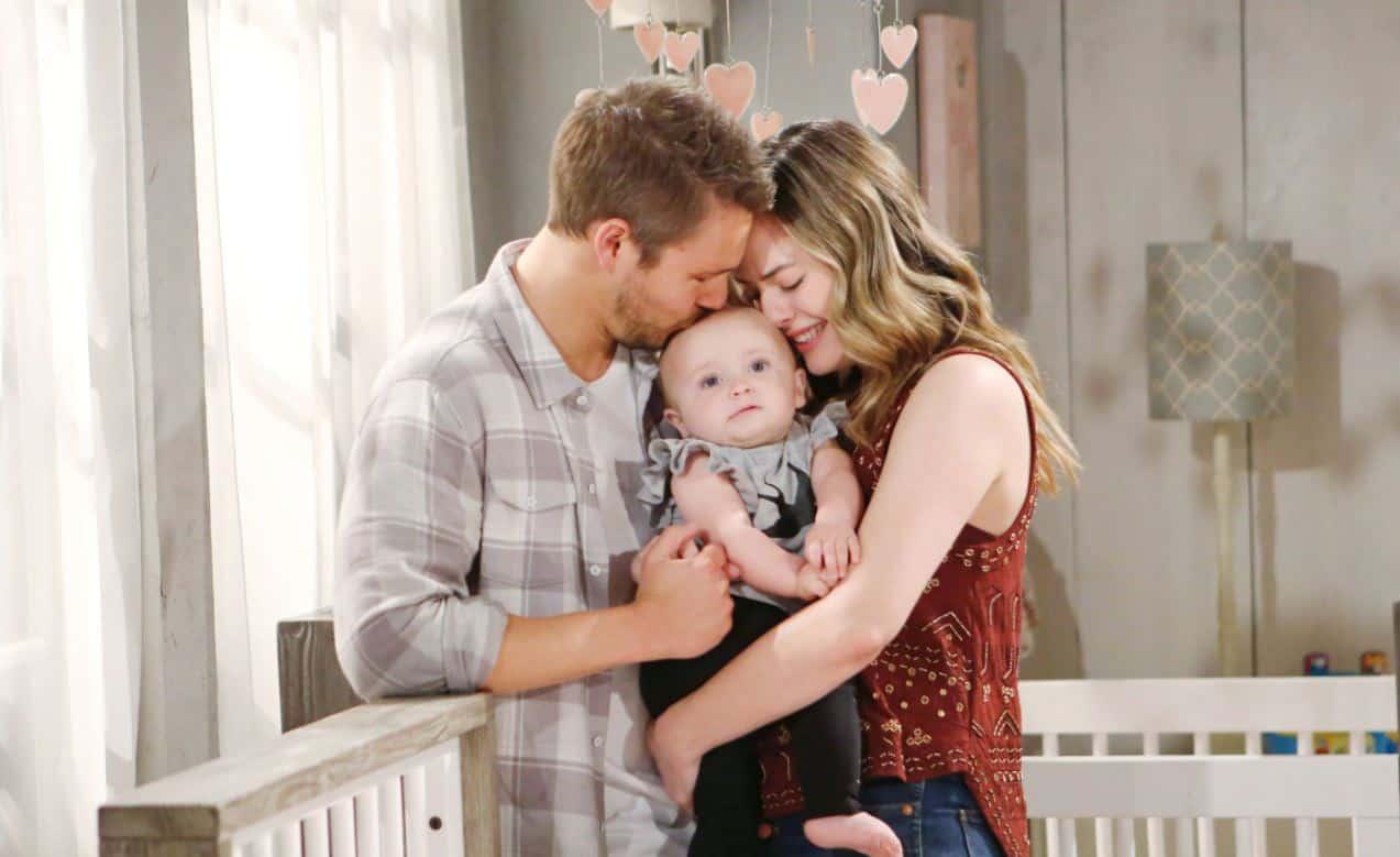 Beautiful anticipazioni: Brooke e Ridge vogliono giustizia per Beth