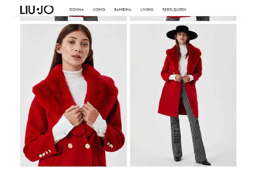 5 must have per l'autunno/inverno della nuova collezione Liu Jo