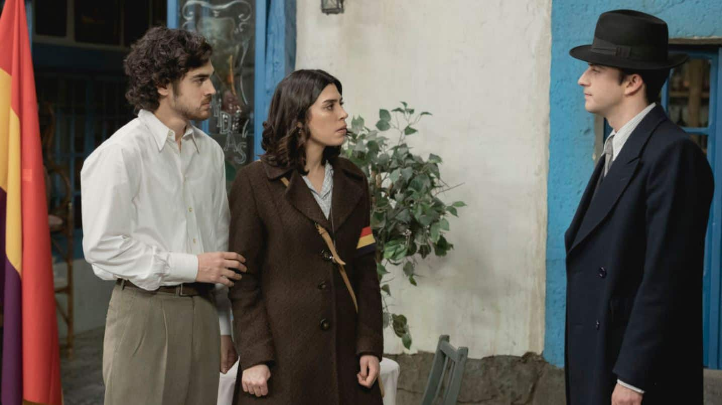 Il segreto anticipazioni: tra Alicia e Tomas potrebbe nascere qualcosa?