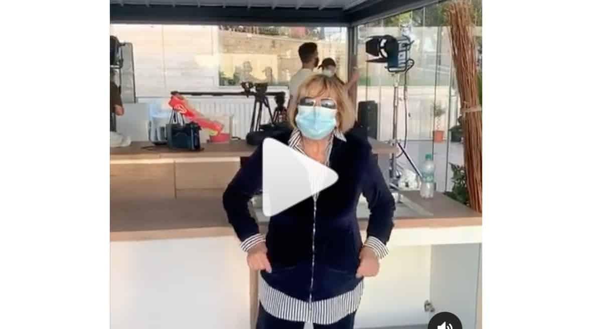 Anna Moroni torna da sola in tv ma sarà contro Antonella Clerici (Video)